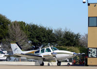 N4000W @ GKY - At Arlington Municipal