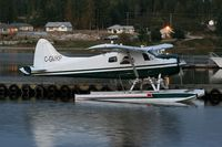 C-GMKP - Pacific Wings Airlines in Sechelt - by Michel Teiten ( www.mablehome.com )
