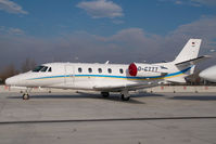 D-CTTT @ VIE - Cessna 560XL Citation Excel - by Yakfreak - VAP