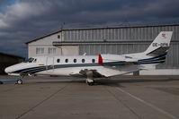 OE-GPN @ VIE - Cessna 560XL Citation Excel - by Yakfreak - VAP