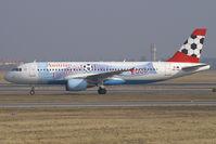 OE-LBU @ VIE - Austrian Airlines Airbus A320 - by Thomas Ramgraber-VAP