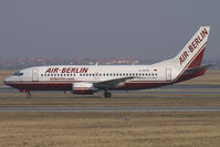 D-ADIB @ VIE - Air Berlin Boeing 737-300 - by Thomas Ramgraber-VAP