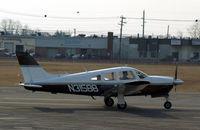 N31588 @ FRG - Arrow taxiing on B