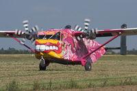 OE-FDN - Takeoff.