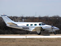 N6010S @ GKY - At Arlington Municipal