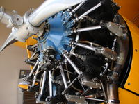 N69654 @ 5AZ3 - Round Engines Rule! - by Britney
