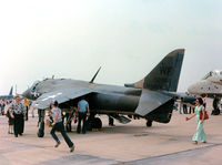 158964 @ NFW - At Carswell Air Force Base 1978 Airshow - This aircraft has been reportedly scrapped at AMARC - by Zane Adams