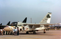 159409 @ NFW - At Carswell Air Force Base 1978 Airshow - This aircraft has been reported at AMARC - by Zane Adams