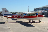N1476U @ PIE - Part of the General Aviation scene at St.Petersburg-Clearwater Int Airport