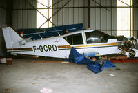F-GCRD photo, click to enlarge