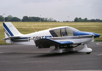 F-GPKF photo, click to enlarge