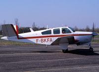 F-BKFA photo, click to enlarge