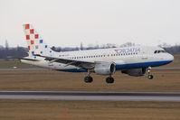 9A-CTI @ VIE - Airbus Industrie A319-112