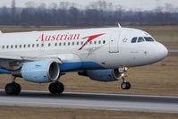 OE-LDD @ VIE - Airbus Industries A319-112