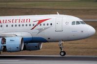 OE-LDF @ VIE - Airbus Industries A319-112