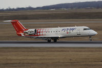 S5-AAD @ VIE - 1997 Bombardier Inc CRJ-200/LR