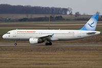 TC-FBE @ VIE - Airbus 320