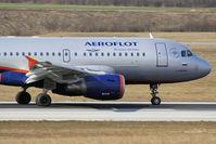 VP-BWK @ VIE - 2004 Airbus A319-111