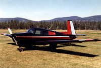 C-FCZB - C-FCZB Mooney M20E Super 21 - by Unknown