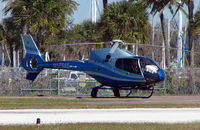 N175AE @ SPG - part of the GA scene at Albert Whitted airport in St.Petersburg , Florida