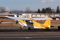 C-FGOF @ CYNJ - Take-off - by Guy Pambrun