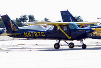 N472TC @ VNC - Cessna 152 at Venice Municipal