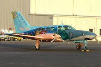 N67786 @ RSW - Another view of this colouful aircraft