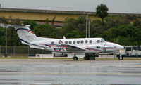 N75PX @ FLL - One of 15 aircraft waiting in line for departure after storms temporarily closed depatures from Ft Lauderdale Int