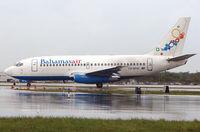 C6-BFW @ FLL - Bahamasair B737 at Ft Lauderdale int