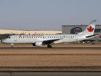 C-FHJJ @ CYYC - On the takeoff roll on Rwy 34 - by CdnAvSpotter