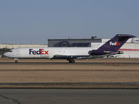 C-FMEY @ CYYC - FedEx Canada 727 operated by Morningstar, heading towards CYEG - by CdnAvSpotter