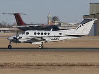 C-GSBC @ CYYC - On the takeoff roll on Rwy 34 - by CdnAvSpotter