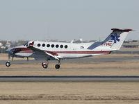 C-FVKC @ CYYC - Alberta Air Ambulance operated by Bar XH Air Inc - by CdnAvSpotter