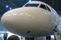 OE-LFL @ VIE - special/hangar photos: Fokker 70
