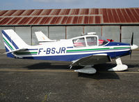F-BSJR photo, click to enlarge