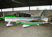 F-GGQX photo, click to enlarge