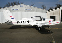 F-GAFN photo, click to enlarge