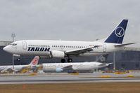 YR-BGA @ VIE - Boeing 737-38J