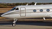 N44ZF - GLF4 - Presidential Aviation