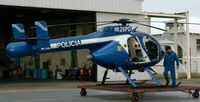 N128PD - MD500N of Puerto Rico Police - by PR Police