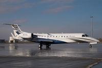 SX-CDK @ VIE - K2 Smart Jets Embraer 135 - by Yakfreak - VAP