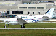 N73MC @ PBI - The business aircraft traffic at West Palm Beach on the Friday before President's Day always provides the aviation enthusiast / photographer with a treat
