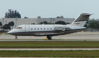C-FHGC @ PBI - The business aircraft traffic at West Palm Beach on the Friday before President's Day always provides the aviation enthusiast / photographer with a treat