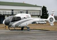D-HVIP @ EDSB - VHM Eurocopter EC-120 Colibri - by G.Rühl