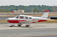 N11400 @ KPDK - @PDK - by Joe Marco