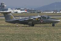 1102 @ LNZ - Austria - Air Force Saab 105 - by Thomas Ramgraber-VAP