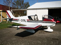 F-GYRL - DR40 - Not Available