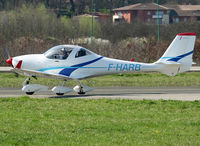 F-HARB @ LFCL - Other new light aircraft based here - by Shunn311