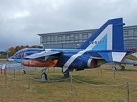 29-5177 @ RJSA - Mitsubishi T-2/Misawa-Aomori,Preserved - by Ian Woodcock