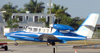 N13KL @ OPF - A Beriev Be-103 at Opa Locka - a new aircraft type for me - by Terry Fletcher